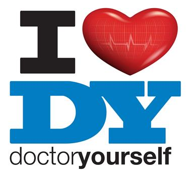 Doctoryourself logo